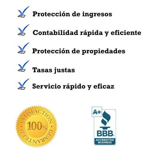 bahia property management checklist