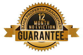 no eviction guarantee